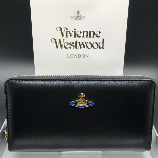 Vivienne Westwood - 【新品・正規品】ヴィヴィアンウエストウッド 長財布 324の通販 by NY's shop|ヴィヴィアンウエストウッドならラクマ