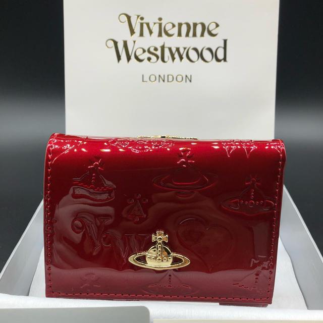 オメガ 時計 星 スーパー コピー | Vivienne Westwood - 【新品・正規品】ヴィヴィアンウエストウッド 折り財布 がま口 110の通販 by NY's shop|ヴィヴィアンウエストウッドならラクマ