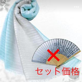 カバーマーク(COVERMARK)のjun様 専用(ストール/パシュミナ)
