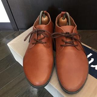 トリッペン(trippen)のトリッペン POT 35 美品 値下げ❣️(ローファー/革靴)
