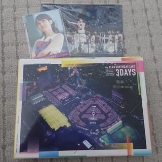 ノギザカフォーティーシックス(乃木坂46)の乃木坂46 6th YEAR BIRTHDAY LIVE 完全生産限定 DVD(ミュージック)