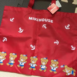 ミキハウス(mikihouse)のミキハウスバッグ(トートバッグ)