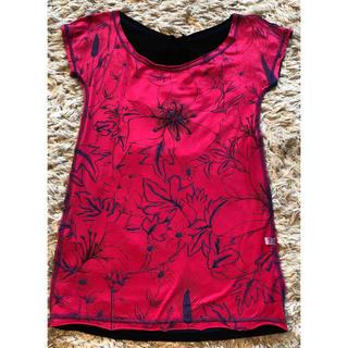 アッシュペーフランス(H.P.FRANCE)のJuana de Arco/ホォアナデアルコ Tシャツ(Tシャツ(半袖/袖なし))