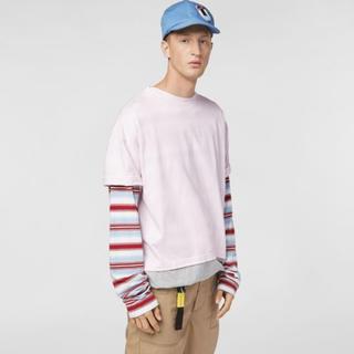 マルニ(Marni)のMARNI マルニ メンズ Tシャツ 新品(Tシャツ/カットソー(半袖/袖なし))