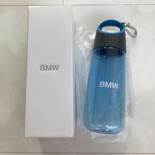 BMW ハンディクリアボトル 水筒