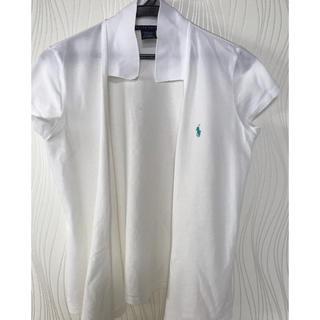 ラルフローレン(Ralph Lauren)のラルフローレン トップス(カットソー(半袖/袖なし))