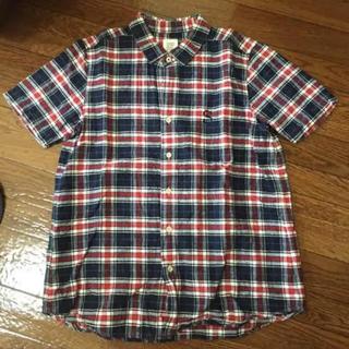 グラニフ(Design Tshirts Store graniph)の半袖シャツ(シャツ/ブラウス(半袖/袖なし))