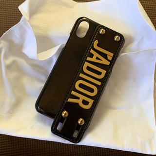 ディオール(Dior)のディオール iPhone x xs ケース(iPhoneケース)