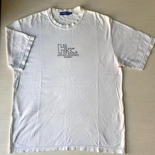 ヒロココシノ(HIROKO KOSHINO)のあ〜みん様専用 Hiroko Koshino メンズTシャツ(Tシャツ/カットソー(半袖/袖なし))