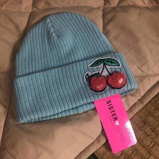 JENNI - ジェニィ   ニット帽