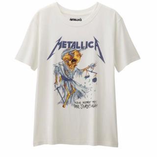 フィアオブゴッド(FEAR OF GOD)のメタリカ Tシャツ(Tシャツ(半袖/袖なし))
