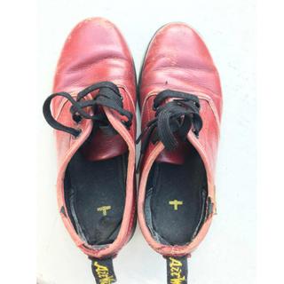 ドクターマーチン(Dr.Martens)のマーチン◎UK3(22㎝〜22.5㎝)(ローファー/革靴)
