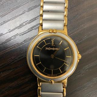 サンローラン(Saint Laurent)の☆イブサンローラン☆腕時計  レディース(╹◡╹)(腕時計(アナログ))
