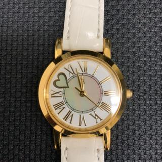 ヴァンドームアオヤマ(Vendome Aoyama)の♡ヴァンドーム青山♡レディースウォッチ 美品♡(腕時計)