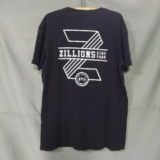 トップマン(TOPMAN)のメンズバックプリントTシャツ(Tシャツ/カットソー(半袖/袖なし))