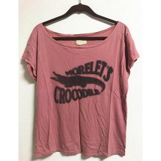 デイシー(deicy)のdeicy♡Tシャツ カットソー(Tシャツ(半袖/袖なし))