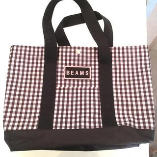 ビームス(BEAMS)のBEAMS エコバッグ(エコバッグ)