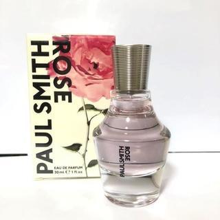 ポールスミス(Paul Smith)のポールスミス ローズ EDP 30ml(香水(女性用))