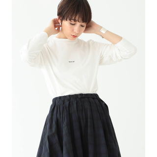 ビームスボーイ(BEAMS BOY)のロングスリーブTシャツ (Tシャツ(長袖/七分))