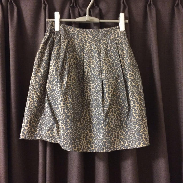 Demi-Luxe BEAMS(デミルクスビームス)のBEAMS SABENA スカート レディースのスカート(ひざ丈スカート)の商品写真