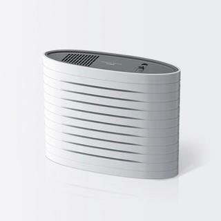 ツインバード(TWINBIRD)の空気清浄機 ファンディスタイル(空気清浄器)
