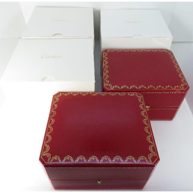 時計 ピゲ スーパー コピー 、 Cartier - カルティエ 時計ケース5箱セットの通販 by nyoromon's shop|カルティエならラクマ
