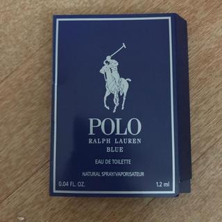 ポロラルフローレン(POLO RALPH LAUREN)のラルフローレン❤️香水(香水(男性用))