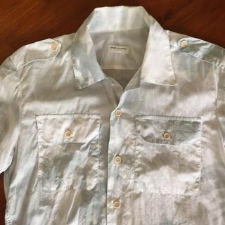 ドリスヴァンノッテン(DRIES VAN NOTEN)のドリス ヴァン ノッテン   トロピカルプリントシャツ(シャツ)