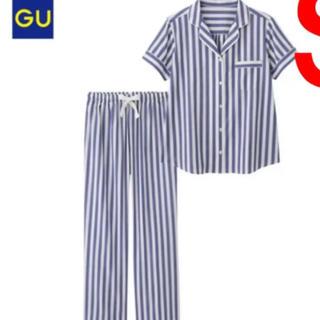 ジーユー(GU)の新品タグ付 GU  パジャマ 半袖(パジャマ)