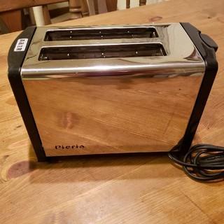 ドウシシャ(ドウシシャ)のポップアップトースター (調理機器)