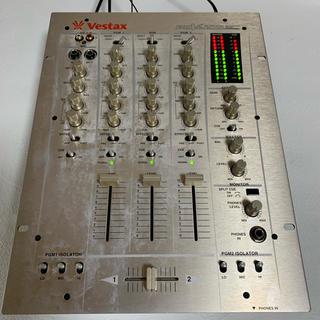 [人気機種] VESTAX PCV-275 DJミキサー