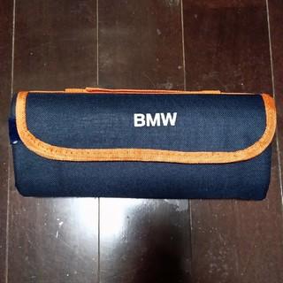 ビーエムダブリュー(BMW)の【未使用品】BMW オリジナル・ピクニック/レジャー シート(ノベルティグッズ)