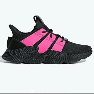 アディダス(adidas)の新品 アディダス プロフィア adidas PROPHERE スニーカー 黒(スニーカー)