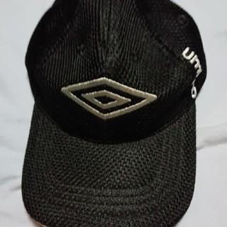 アンブロ(UMBRO)のぽにょ様専用アンブロキャップ(帽子)