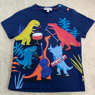 ポールスミス(Paul Smith)のPaul Smith ベビー 恐竜 Tシャツ 18m(Tシャツ)
