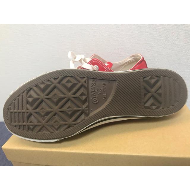CONVERSE(コンバース)のconverse シューズ👟 レディースの靴/シューズ(スニーカー)の商品写真