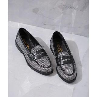 ディエゴベリーニ(DIEGO BELLINI)のDIEGO BELLINI/別注ローファー(ローファー/革靴)