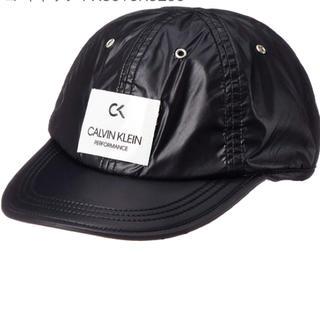 """カルバンクライン(Calvin Klein)の■送料無料■""""CALVIN KLEIN(カルバン・クライン)新作ロゴcap(キャップ)"""