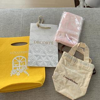 ロクシタン(L'OCCITANE)のショップ袋セット(ショップ袋)