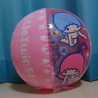 サンリオ(サンリオ)の40cmビーチボール(マリン/スイミング)