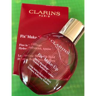 クラランス(CLARINS)のクラランス フィックスメイクアップ ミスト 新品(その他)