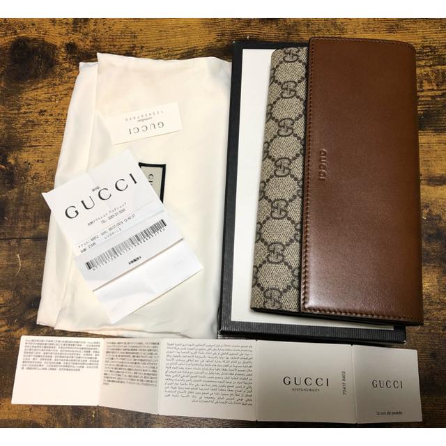 アンティーク エルメス 時計 スーパー コピー - Gucci - GUCCI 未使用 長財布の通販 by SALE中|グッチならラクマ