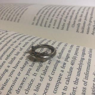 ★133 サイズ13号 イルカ 指輪 動物 リング(リング(指輪))