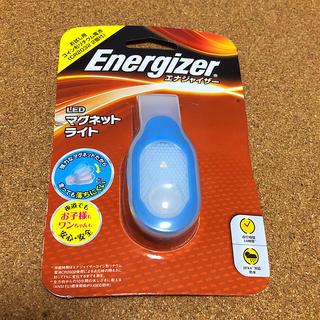 エナジャイザー(Energizer)のMGNLGTBL   LED マグネットライト ブルー (ライト/ランタン)
