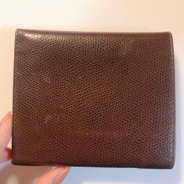 ETRO(エトロ)のETRO 三つ折り財布 レディースのファッション小物(財布)の商品写真