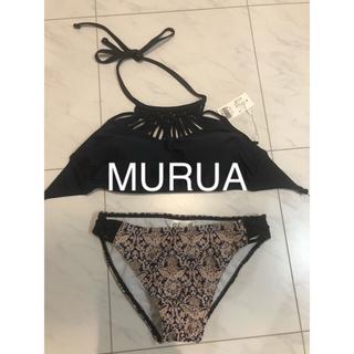 ムルーア(MURUA)のムルーア タグ付き 水着(水着)