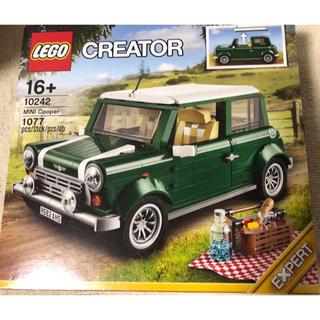 レゴ(Lego)の未開封! LEGO MINI Cooper (レゴ ミニ クーパー)(その他)