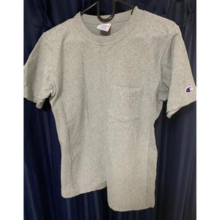 チャンピオン(Champion)のチャンピオン グレーTシャツ(Tシャツ/カットソー(半袖/袖なし))