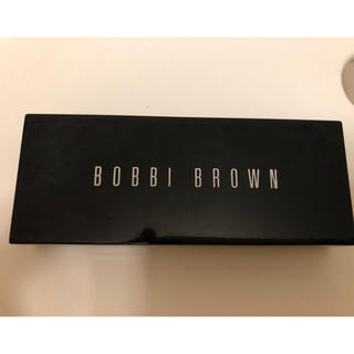ボビイブラウン(BOBBI BROWN)の値下げ【中古】ボビイブラウン アイシャドウ アイパレット(アイシャドウ)