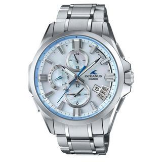カシオ(CASIO)の [カシオ]CASIO 腕時計 オシアナス OCW-G2000H-7AJF(腕時計(デジタル))